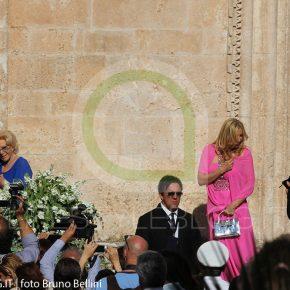 Flavia Pennetta e Fabio Fognini sposi a Ostuni (foto) 36 Flavia Pennetta e Fabio Fognini sposi a Ostuni (foto)