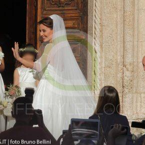 Flavia Pennetta e Fabio Fognini sposi a Ostuni (foto) 37 Flavia Pennetta e Fabio Fognini sposi a Ostuni (foto)