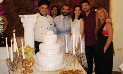Exclusive party per il compleanno del press agent Zaccaria (foto) 30 Exclusive party per il compleanno del press agent Zaccaria (foto)