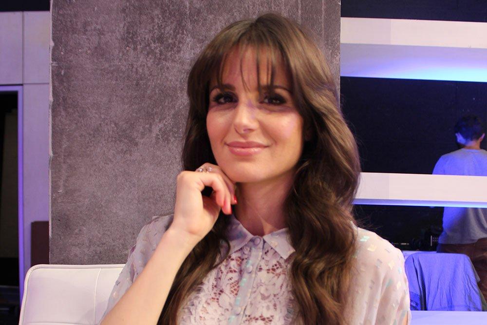cristina de pin - Questa sera la seconda puntata di Tacco12!...e non solo su La7d