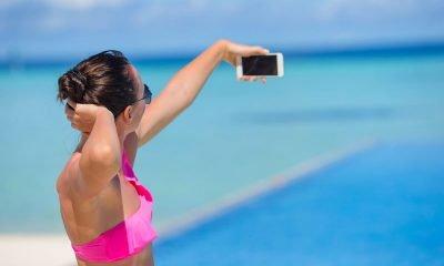 Febbre da selfie: gli italiani e le foto delle vacanze sui social 43 Febbre da selfie: gli italiani e le foto delle vacanze sui social