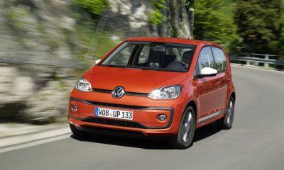 Volkswagen: la nuova up! 29 Volkswagen: la nuova up!