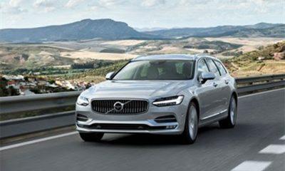 Volvo premiata a Torino con il rinato Car Design Award 48 Volvo premiata a Torino con il rinato Car Design Award