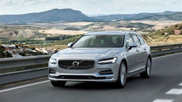 volvo 600x337 - Volvo premiata a Torino con il rinato Car Design Award