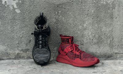 PUMA presenta la nuova running sneaker IGNITE evoKNIT 48 PUMA presenta la nuova running sneaker IGNITE evoKNIT