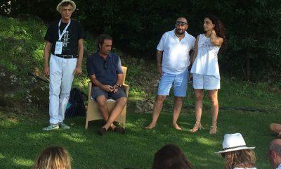A Maratea masterclass esclusiva del regista Premio Oscar Paolo Sorrentino 66 A Maratea masterclass esclusiva del regista Premio Oscar Paolo Sorrentino