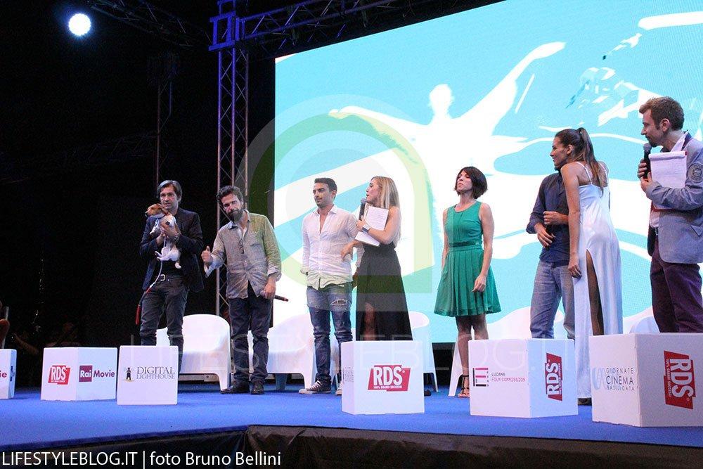 """""""Le giornate del Cinema in Basilicata"""": le foto delle seconda serata 7 """"Le giornate del Cinema in Basilicata"""": le foto delle seconda serata"""