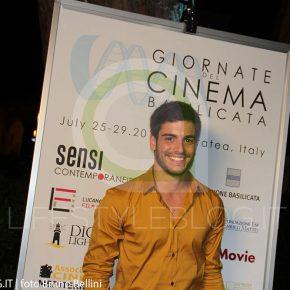 Le giornate del Cinema in Basilicata: le foto della terza giornata 50 Le giornate del Cinema in Basilicata: le foto della terza giornata