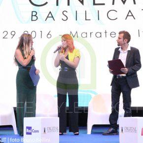 Le giornate del Cinema in Basilicata: le foto della terza giornata 42 Le giornate del Cinema in Basilicata: le foto della terza giornata