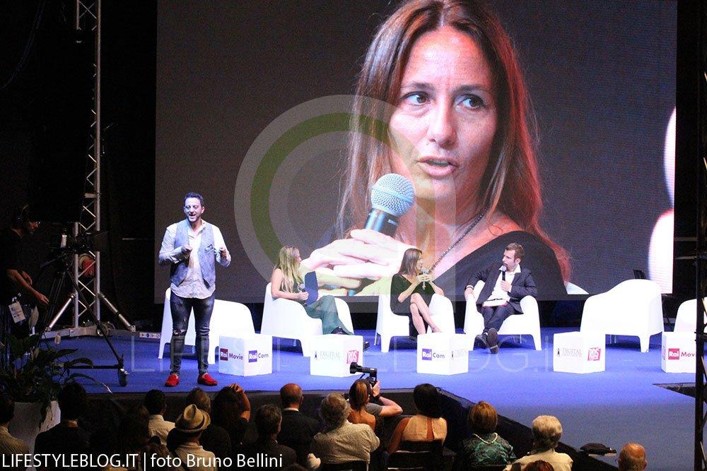 Le giornate del Cinema in Basilicata: le foto della terza giornata 6 Le giornate del Cinema in Basilicata: le foto della terza giornata