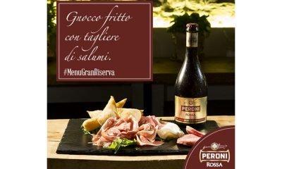 Lo street food di qualità sbarca sul web con le Peroni Gran Riserva 15 Lo street food di qualità sbarca sul web con le Peroni Gran Riserva
