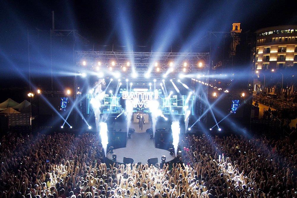 Radionorba Battiti Live