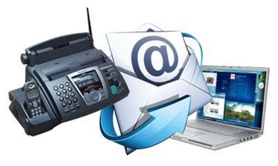 Inviare un fax su VOIP: le soluzioni 36 Inviare un fax su VOIP: le soluzioni