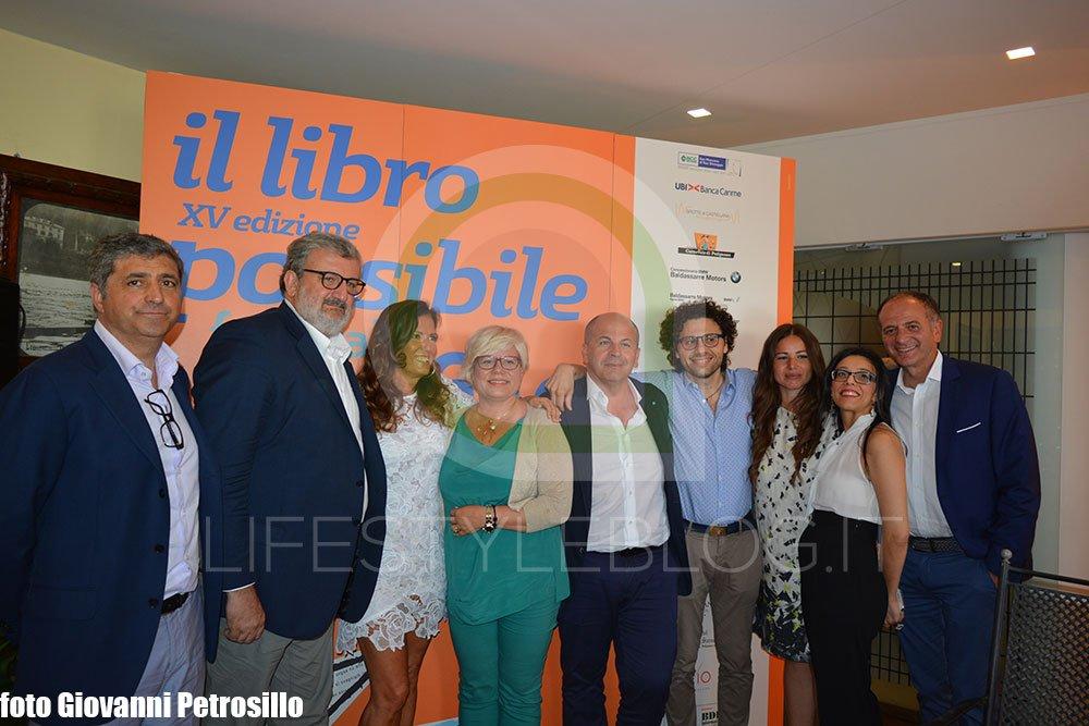 """libro possibile polignano - Torna a Polignano a Mare """"Il Libro Possibile"""""""