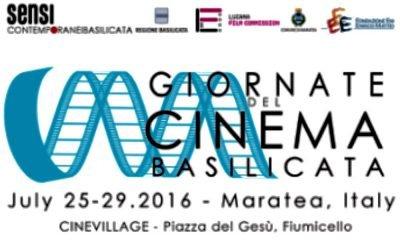 """A Maratea """"Le Giornate del Cinema in Basilicata"""": il programma completo 26 A Maratea """"Le Giornate del Cinema in Basilicata"""": il programma completo"""