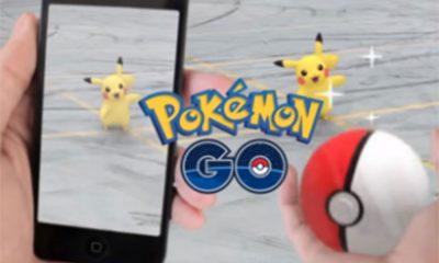 """Il fenomeno Pokémon GO e perché il """"build to scale"""" è importante quanto il """"build to fail"""" 28 Il fenomeno Pokémon GO e perché il """"build to scale"""" è importante quanto il """"build to fail"""""""