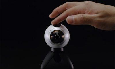 Samsung Gear 360 50 Samsung Gear 360
