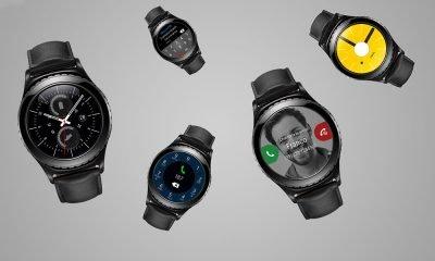 Il primo smartwatch in Italia con eSIM integrata 24 Il primo smartwatch in Italia con eSIM integrata