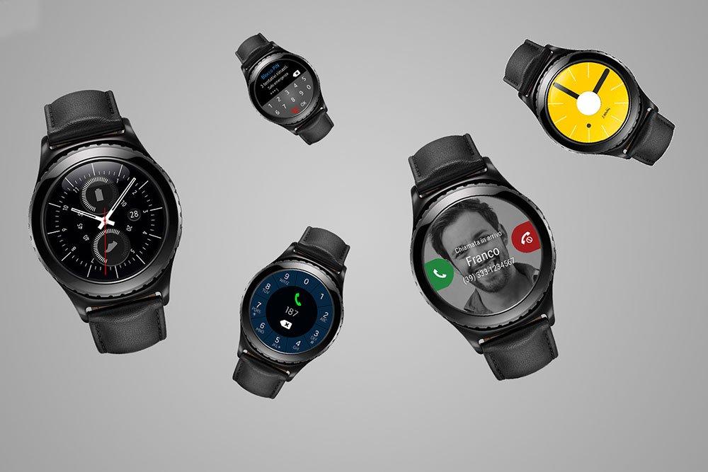 TIM smartwatch 02 - Il primo smartwatch in Italia con eSIM integrata