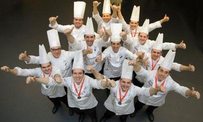 Olimpiadi di Cucina 2016: Chef di tutto il mondo pronti alla sfida 15 Olimpiadi di Cucina 2016: Chef di tutto il mondo pronti alla sfida