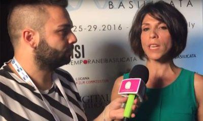 Intervista a Cristiana Vaccaro (VIDEO) 20 Intervista a Cristiana Vaccaro (VIDEO)