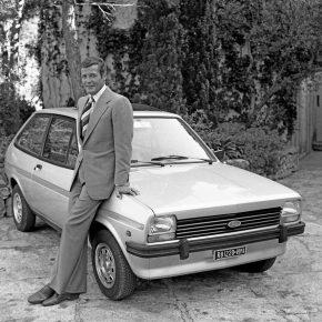 La Ford Fiesta compie 40 anni (Fotogallery) 39 La Ford Fiesta compie 40 anni (Fotogallery)