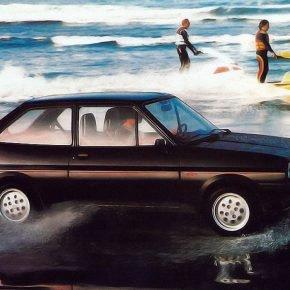 La Ford Fiesta compie 40 anni (Fotogallery) 41 La Ford Fiesta compie 40 anni (Fotogallery)