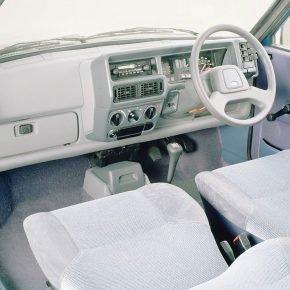 La Ford Fiesta compie 40 anni (Fotogallery) 44 La Ford Fiesta compie 40 anni (Fotogallery)