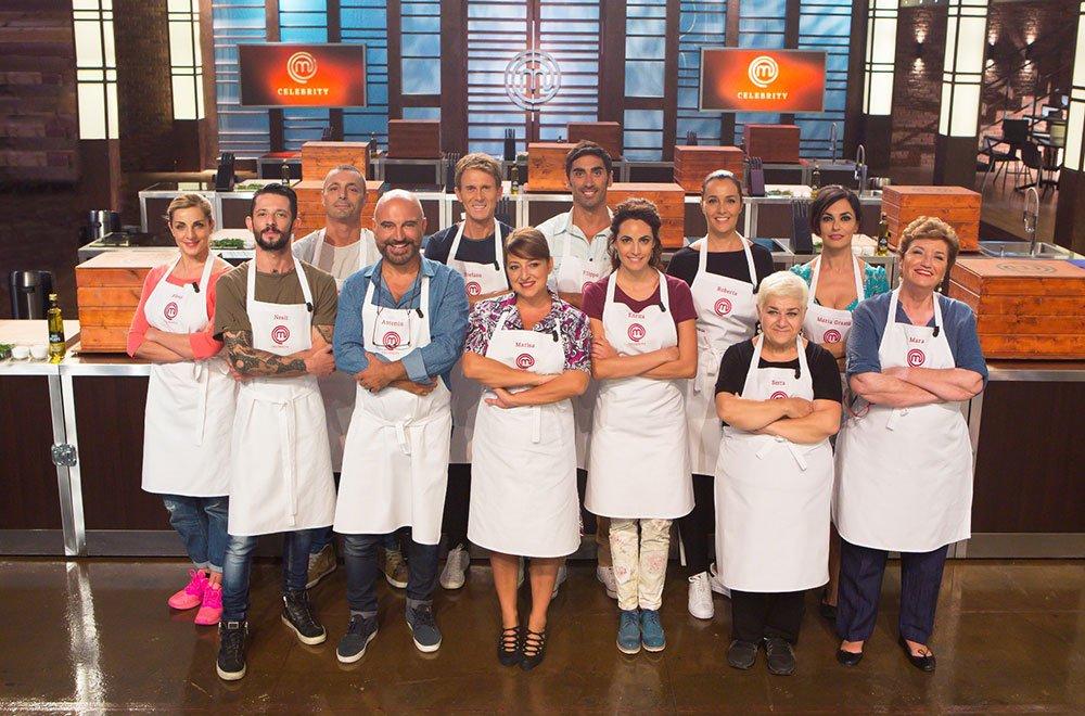 Discovery Italia: ottimi ascolti per il debutto di Top Chef Italia 14 Discovery Italia: ottimi ascolti per il debutto di Top Chef Italia