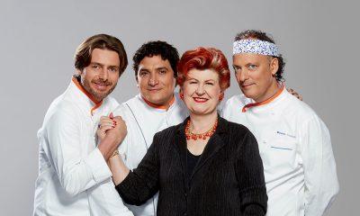 Nove: arriva Top Chef 13 Nove: arriva Top Chef