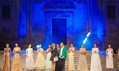 A Matera il Premio Moda Città dei Sassi, martedì 6 settembre 13 A Matera il Premio Moda Città dei Sassi, martedì 6 settembre