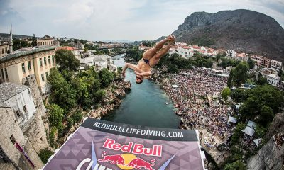 Red Bull Cliff Diving fa tappa a Mostar 68 Red Bull Cliff Diving fa tappa a Mostar