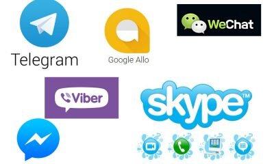 App: le alternative a Whatsapp 21 App: le alternative a Whatsapp