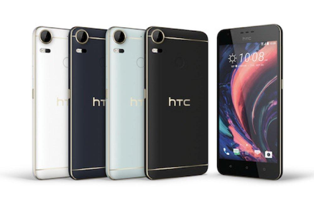 HTC Desire 10 Lifestyle Ufficiale: prezzi alle stelle!