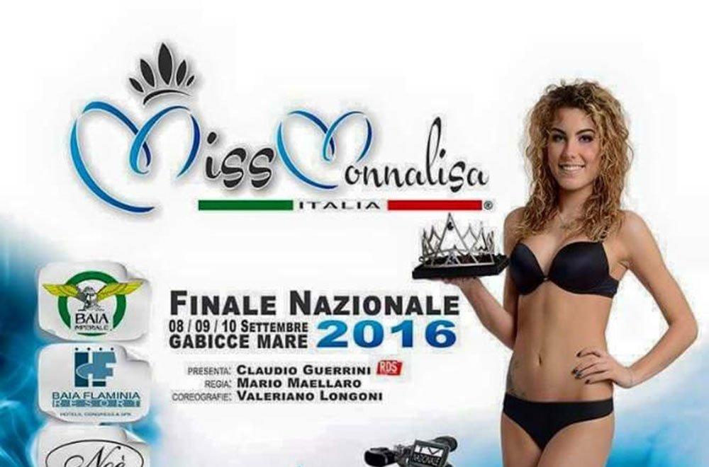 """image1 6 - Claudio Guerrini e Carolina Rey conducono la finale di """"Miss Monnalisa Italia"""""""
