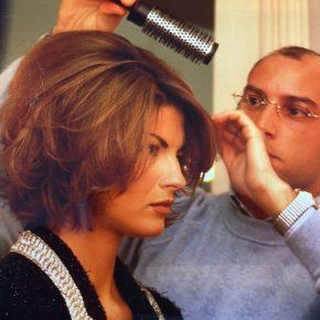 Roberto Carminati: la cotonatura dei capelli 30 Roberto Carminati: la cotonatura dei capelli
