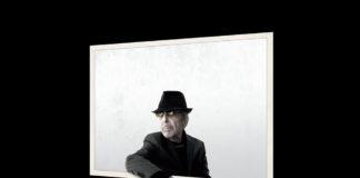 Il nuovo album di Leonard Cohen
