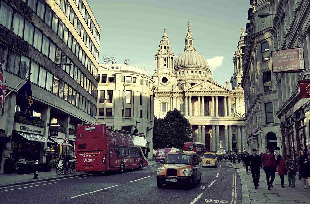 londra - Viaggi: a Pasqua le città più ambite sono Londra, Amsterdam e New York