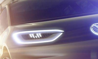 Salone di Parigi 2016: la Volkswagen presenta un'auto elettrica per una nuova era 21 Salone di Parigi 2016: la Volkswagen presenta un'auto elettrica per una nuova era