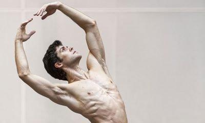 Roberto Bolle, la danza in tv su Rai 1 9 Roberto Bolle, la danza in tv su Rai 1