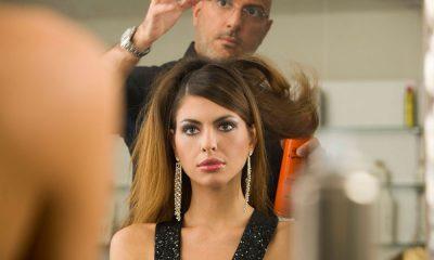Roberto Carminati: la cotonatura dei capelli 50 Roberto Carminati: la cotonatura dei capelli