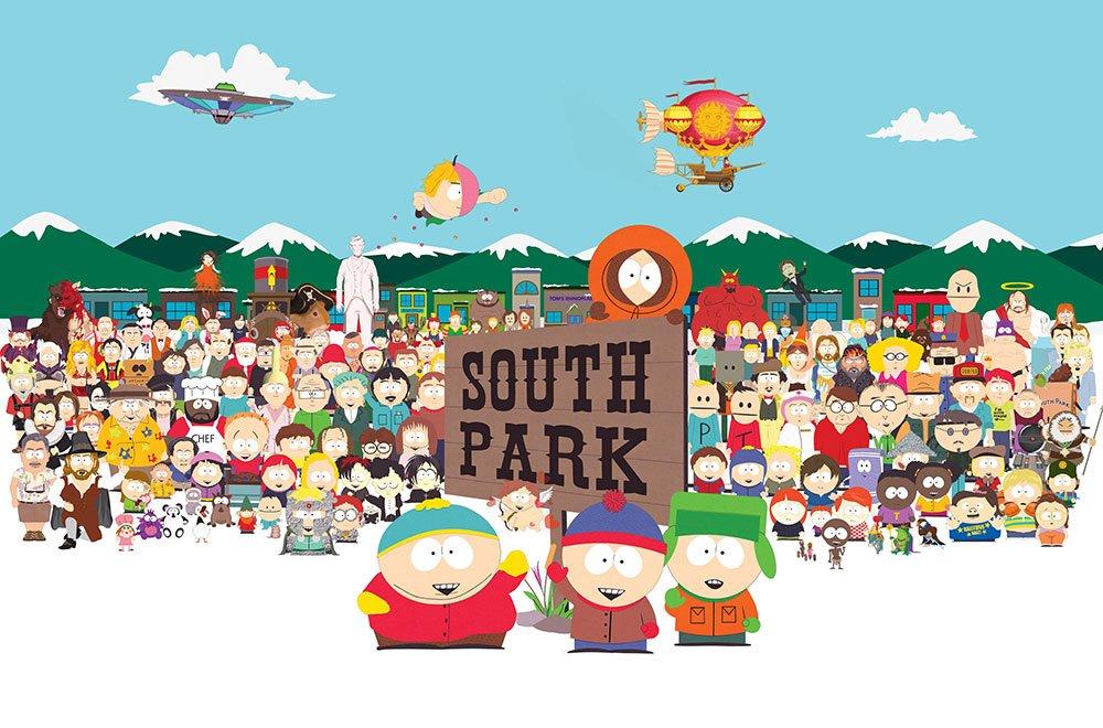 south park 10 b - South Park compie 20 anni: al via la nuova stagione