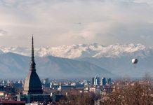 Torino - Capitale Mondiale del Design