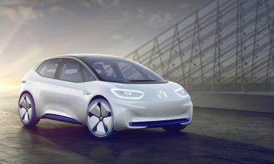 Salone di Parigi 2016: anteprima mondiale della concept car I.D. 19 Salone di Parigi 2016: anteprima mondiale della concept car I.D.