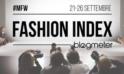 Milano Fashion Week: il Report finale dell'attività svolta su Instagram dai protagonisti della Moda 76 Milano Fashion Week: il Report finale dell'attività svolta su Instagram dai protagonisti della Moda