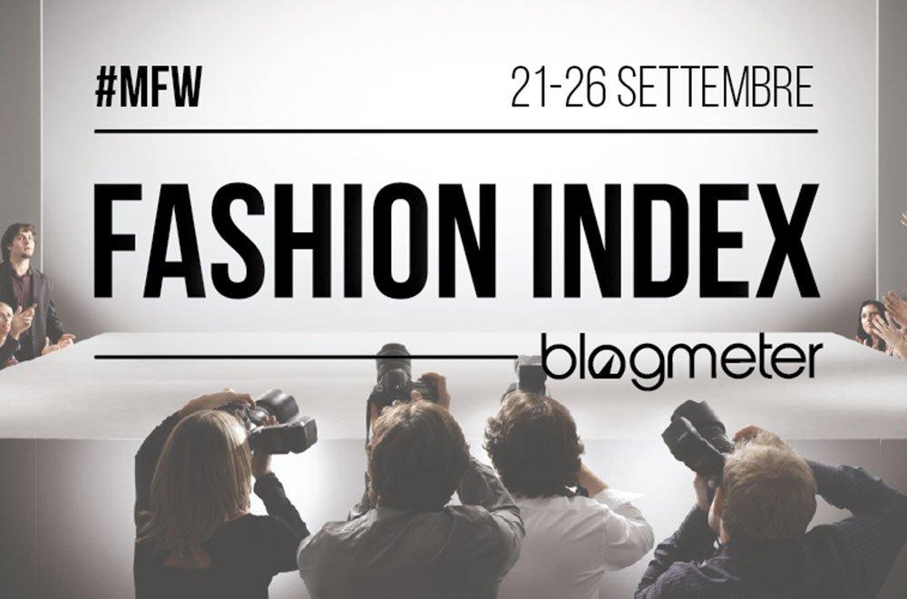 Milano Fashion Week: il Report finale dell'attività svolta su Instagram dai protagonisti della Moda 6 Milano Fashion Week: il Report finale dell'attività svolta su Instagram dai protagonisti della Moda