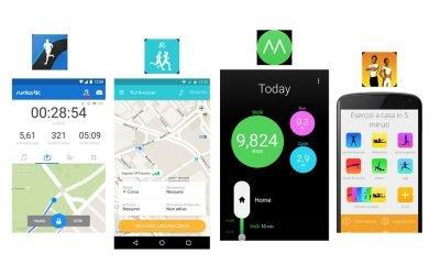 Fitness, le migliori app per rimettersi in forma 18 Fitness, le migliori app per rimettersi in forma