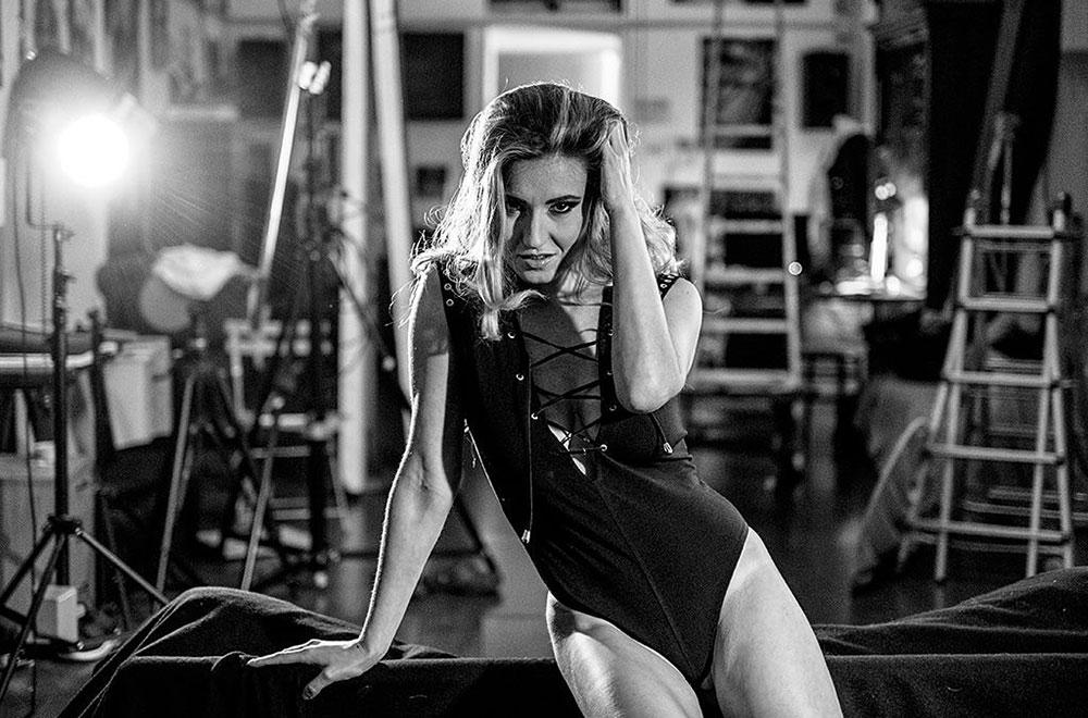 Aurora Marchesani, la modella glamour che ha conquistato il mondo 6 Aurora Marchesani, la modella glamour che ha conquistato il mondo