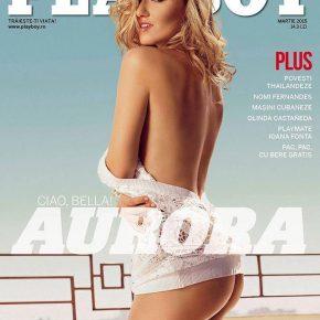Aurora Marchesani, la modella glamour che ha conquistato il mondo 8 Aurora Marchesani, la modella glamour che ha conquistato il mondo