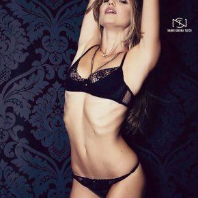 Aurora Marchesani, la modella glamour che ha conquistato il mondo 9 Aurora Marchesani, la modella glamour che ha conquistato il mondo